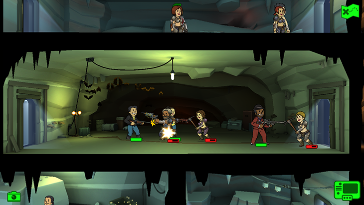 FalloutShelter Update1.9 Cave 730x411