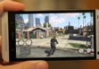 GTA V на iPhone и Android