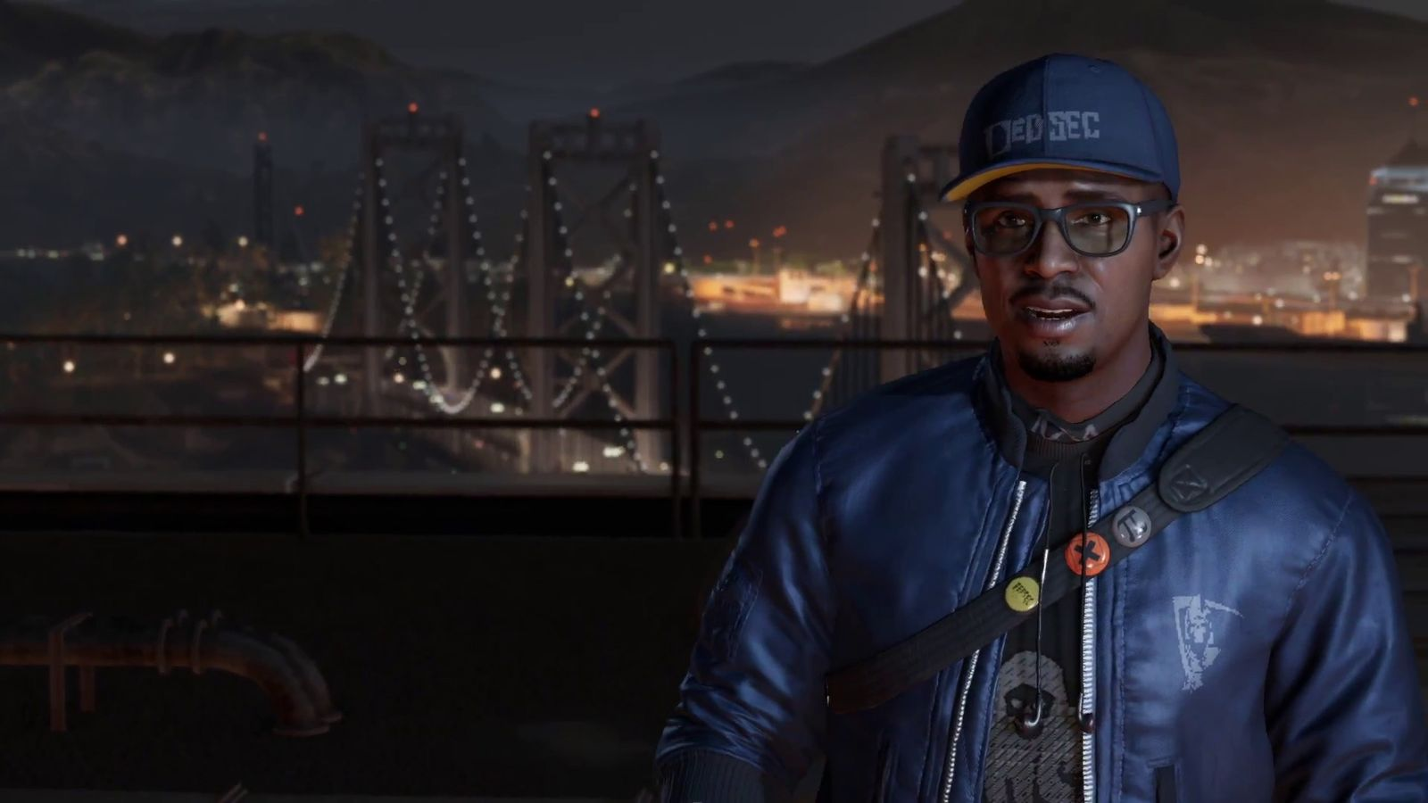 Watch Dogs  Hipster Characters