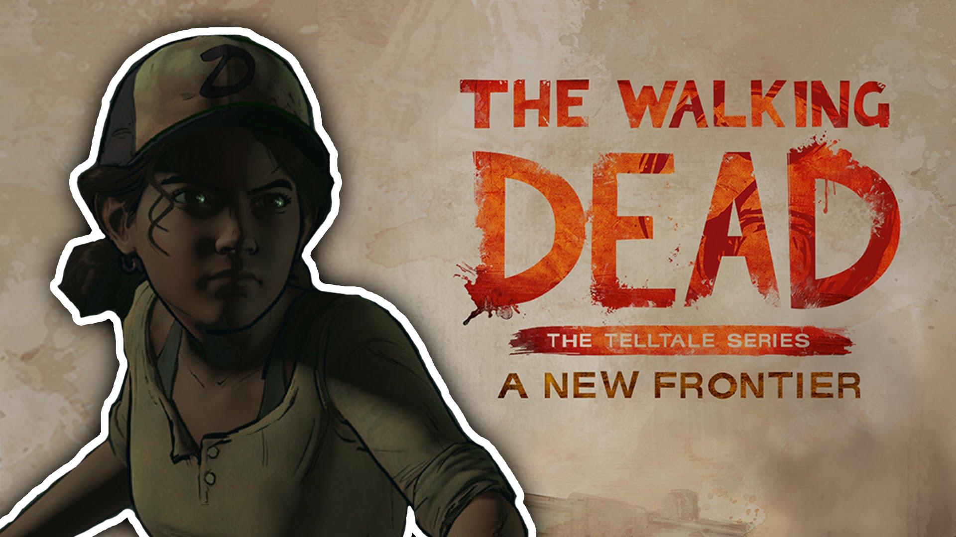 DirectX Error в The Walking Dead: A New Frontier