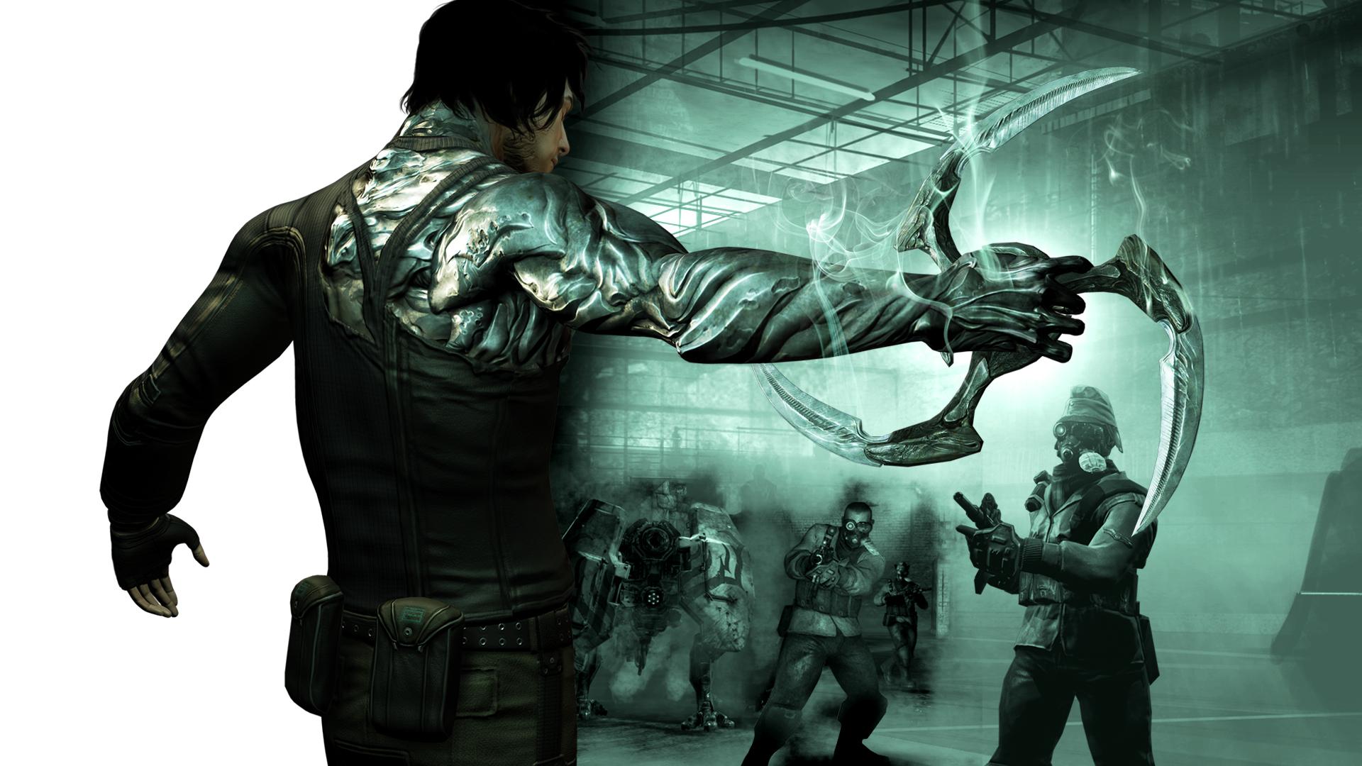 скачать игру dark sector 2 через торрент