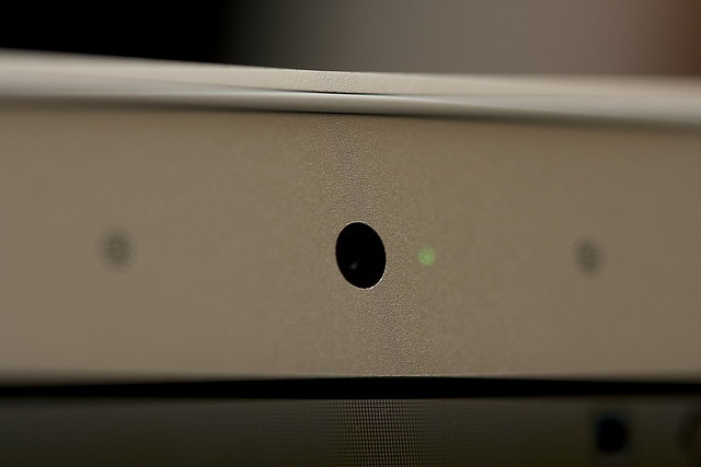 как отключить веб-камеру на Мак