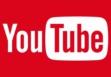 черный экран на Youtube