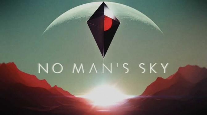 No Man's Sky - обновление 1.3, детализированное с помощью нового трейлера.