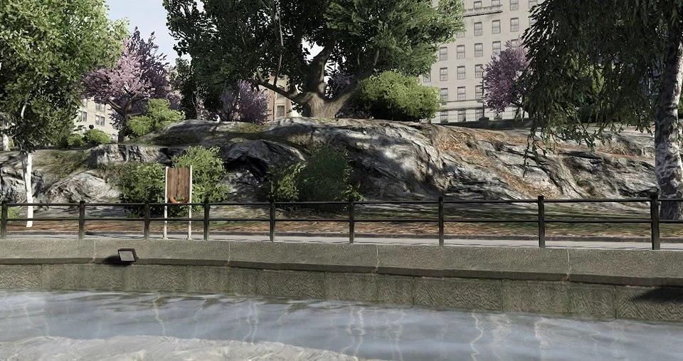 Либерти-Сити может появиться в последнем, или одном из последних обновлений GTA Online