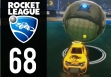 68 в Rocket League