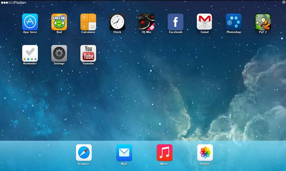 Как запустить эмулятор iphone и ipad на компьютере mac?