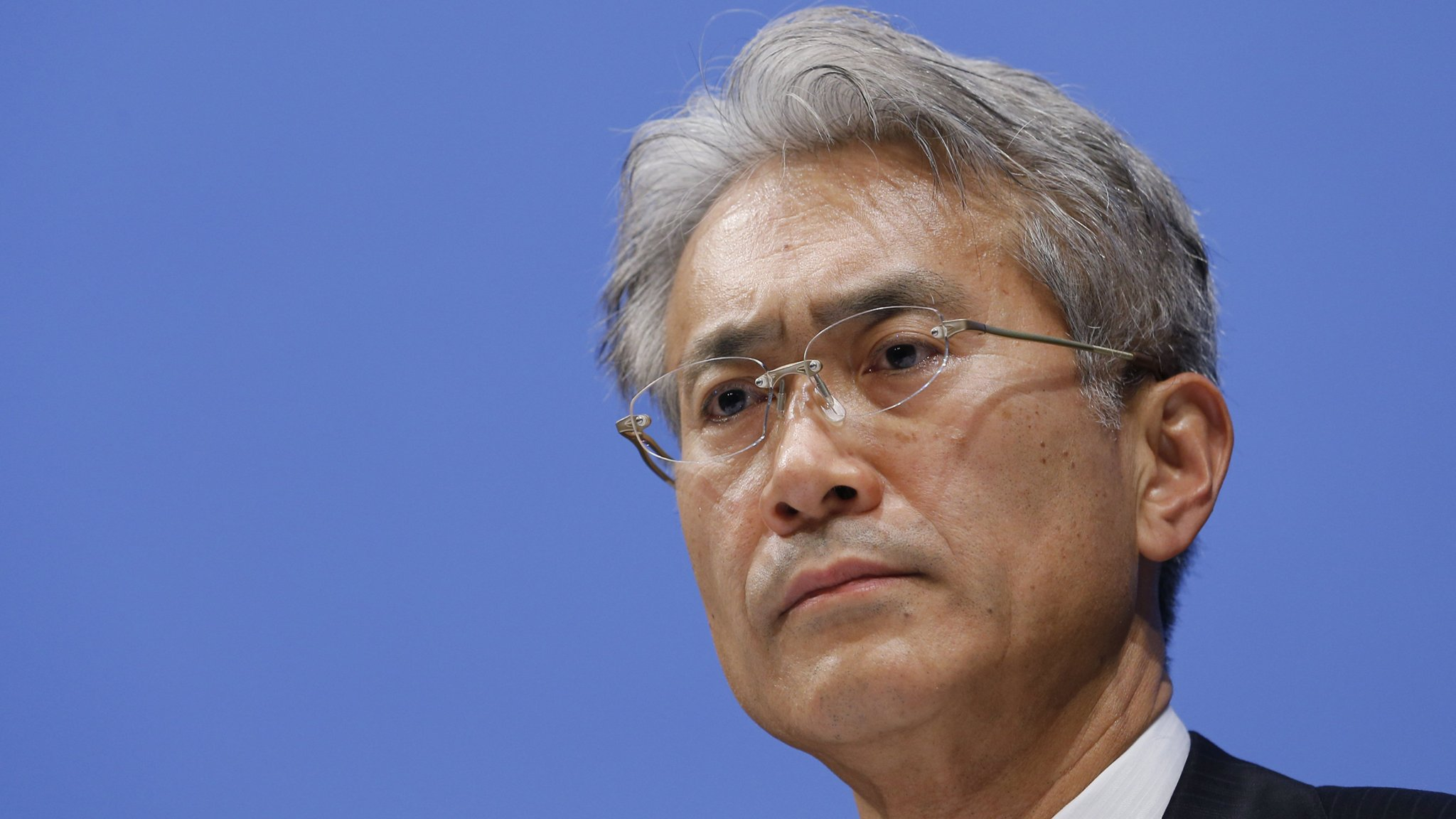 Кеничиро Йошида