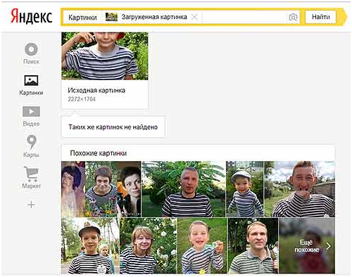 как проверить фото на совпадение в сети эту клумбу