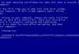 Синий экран смерти 0x0000007B