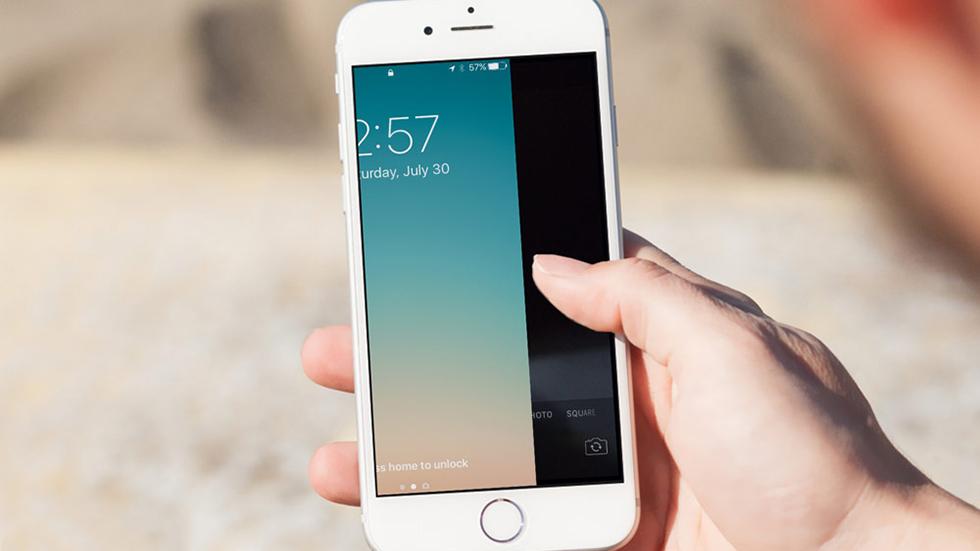 Популярные приложения на iPhone снимают экраны смартфона без разрешения