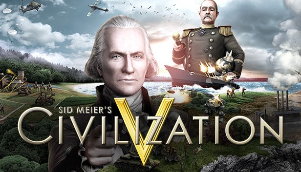 Игра Sid Meier's Civilization V