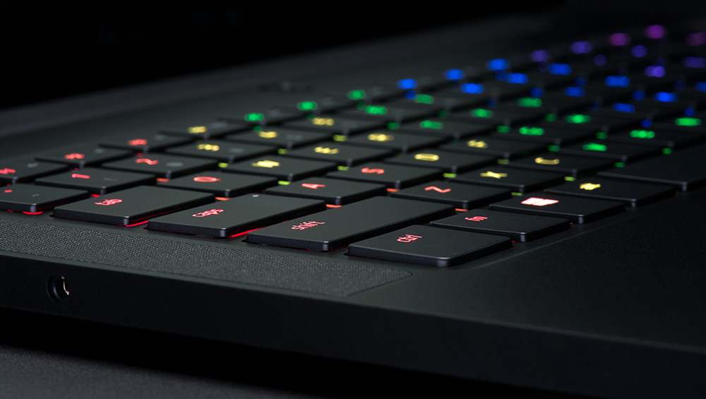 Клавиатура на ПК