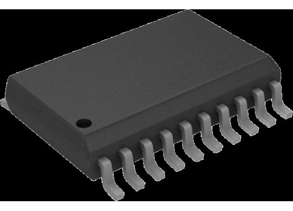 Микроконтроллер клавиатуры