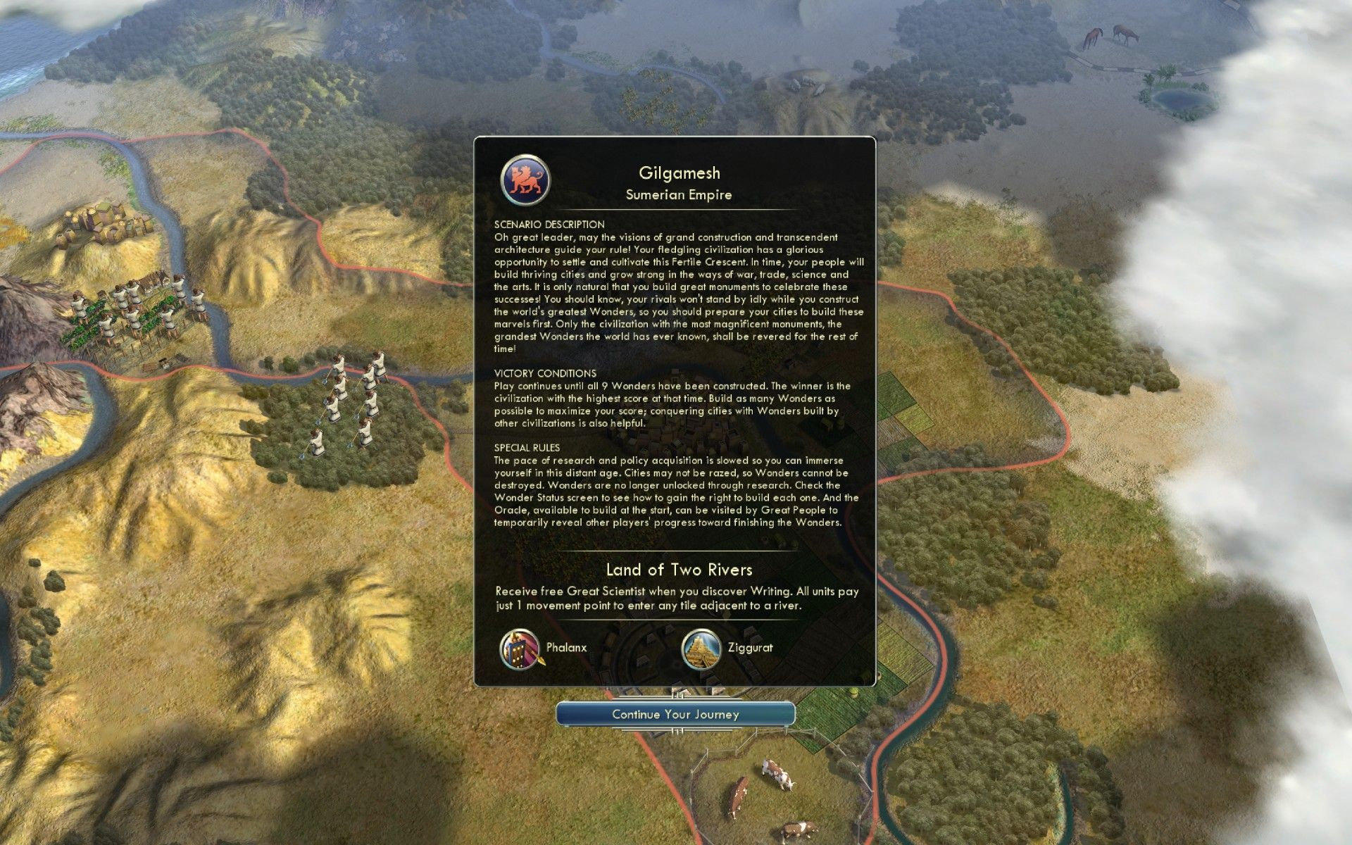 Sid Meier's Civilization V не запускается