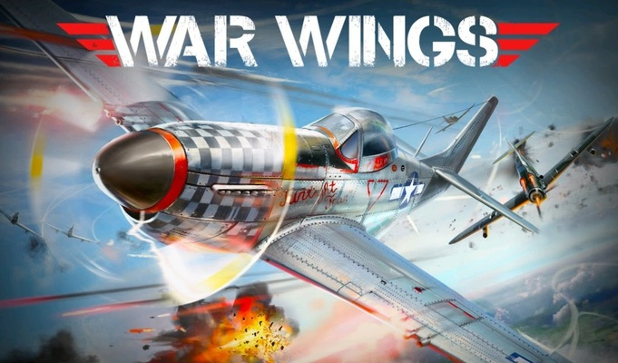 War Wings