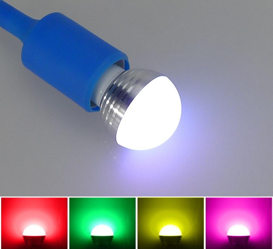 Blubs Light – светодиодный светильник