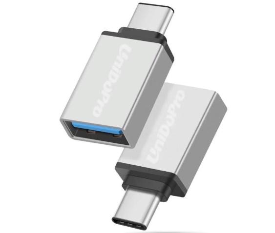 CHUWI USB 3.0 – супер скоростной концентратор