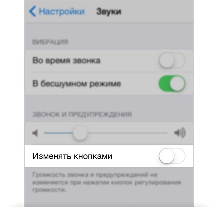 Переназначение кнопок