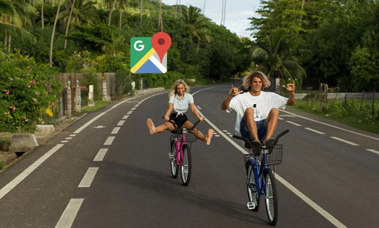 Карта-для-велосипедистов