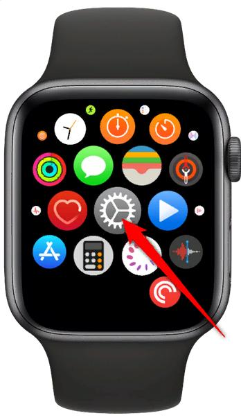 Apple Watch 5 экран всегда включен