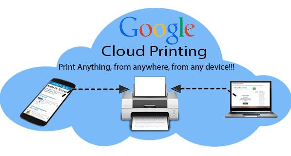 Как распечатать с телефона на принтер документ