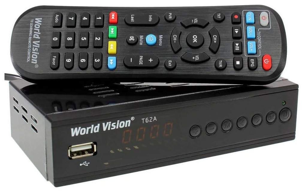 GOOD TV DVB-T2
