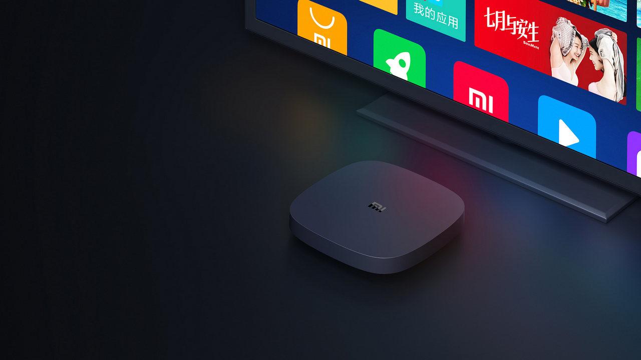ТВ-бокс на Android
