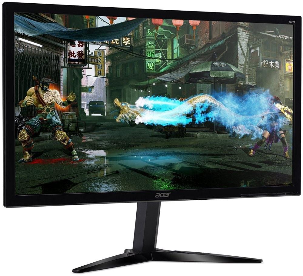 Acer KG221Qbmix 21.5