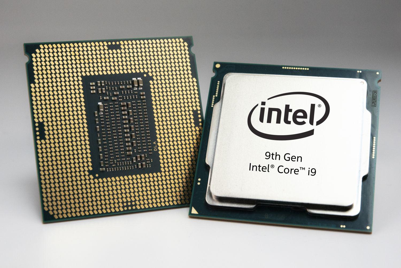 Intel Core i9-9980HK (Coffee Lake)
