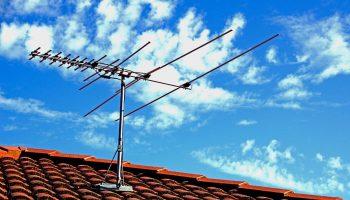 Обзор лучших телевизионных антенн