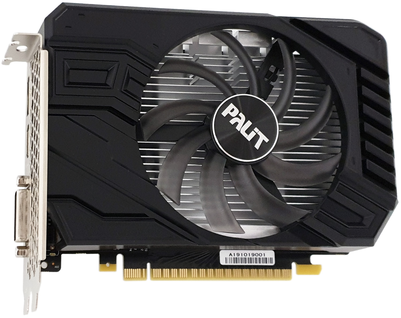 Palit GeForce GTX 1650 SUPER