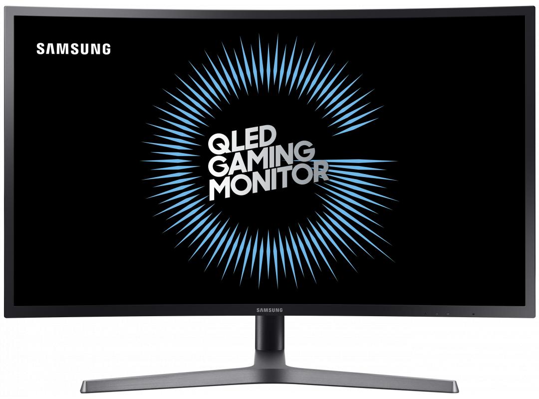 Samsung C32HG70QQI 31.5