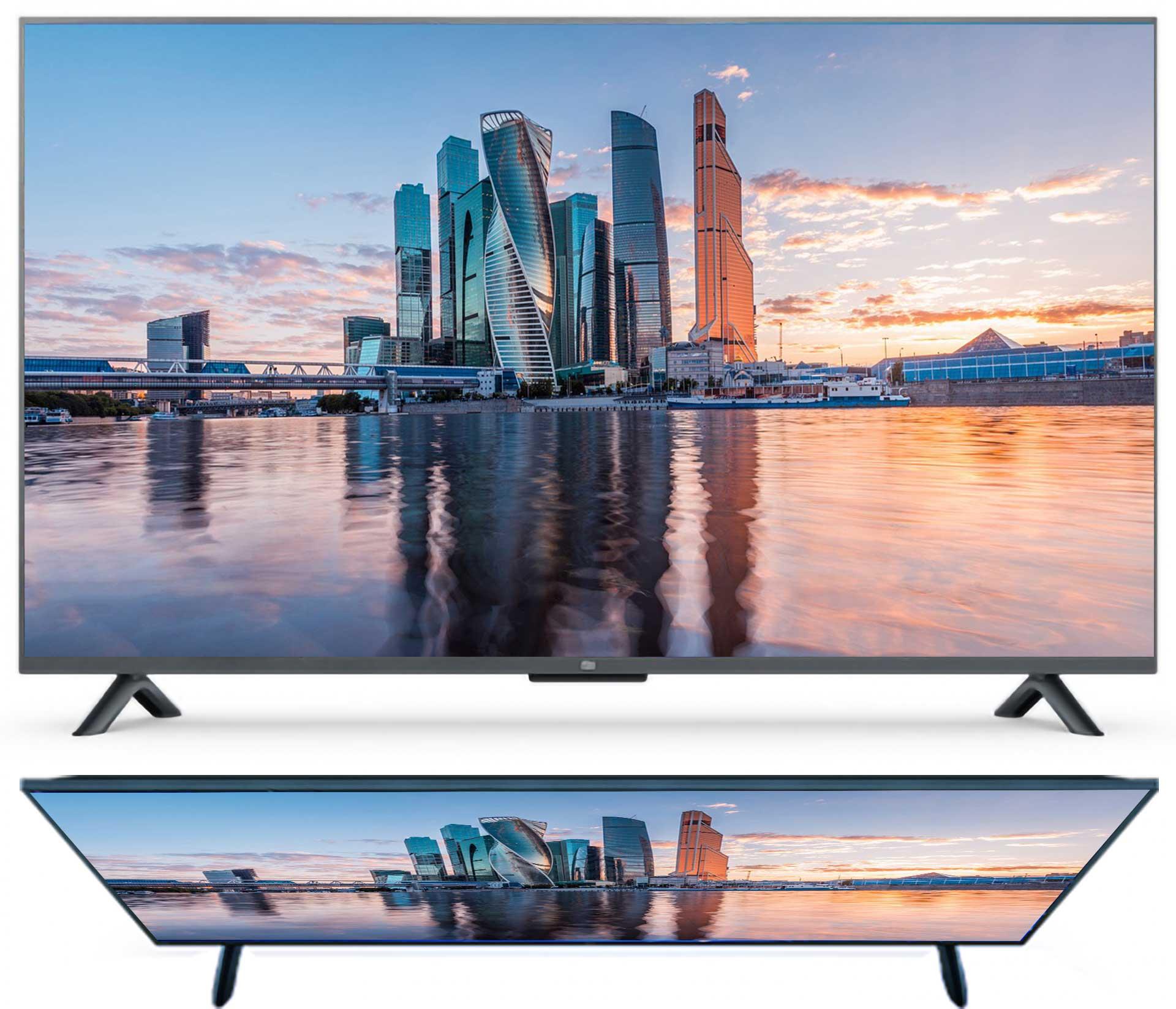 Xiaomi Mi TV 4S 55 T2 54.6