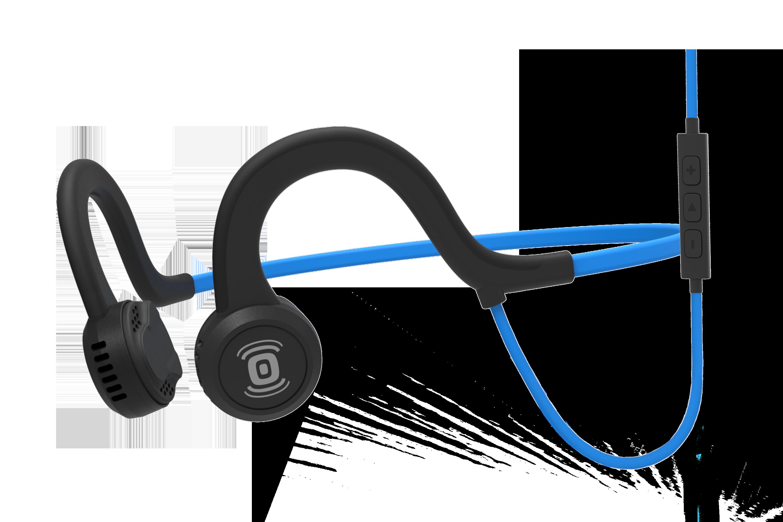 AfterShokz Sportz Titanium with mic