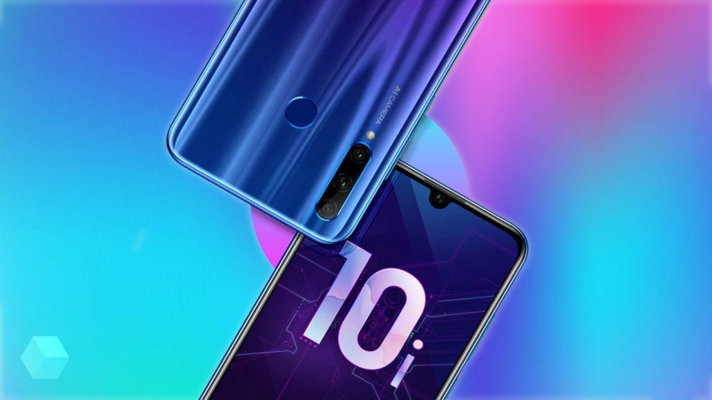 HONOR Смартфон 10і 128 GB