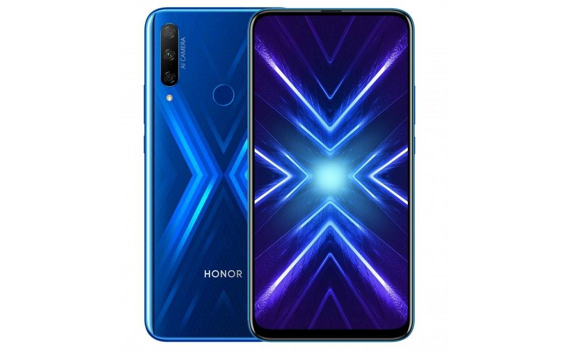 HONOR Смартфон 9X 4/128 GB