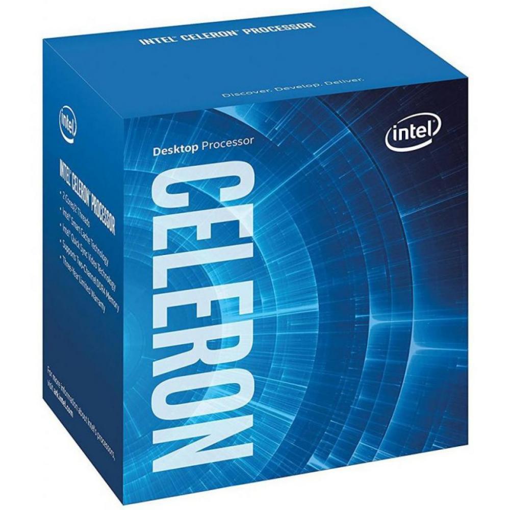 Intel Celeron G 4900