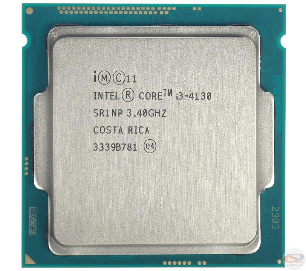Intel Core i3 Haswel