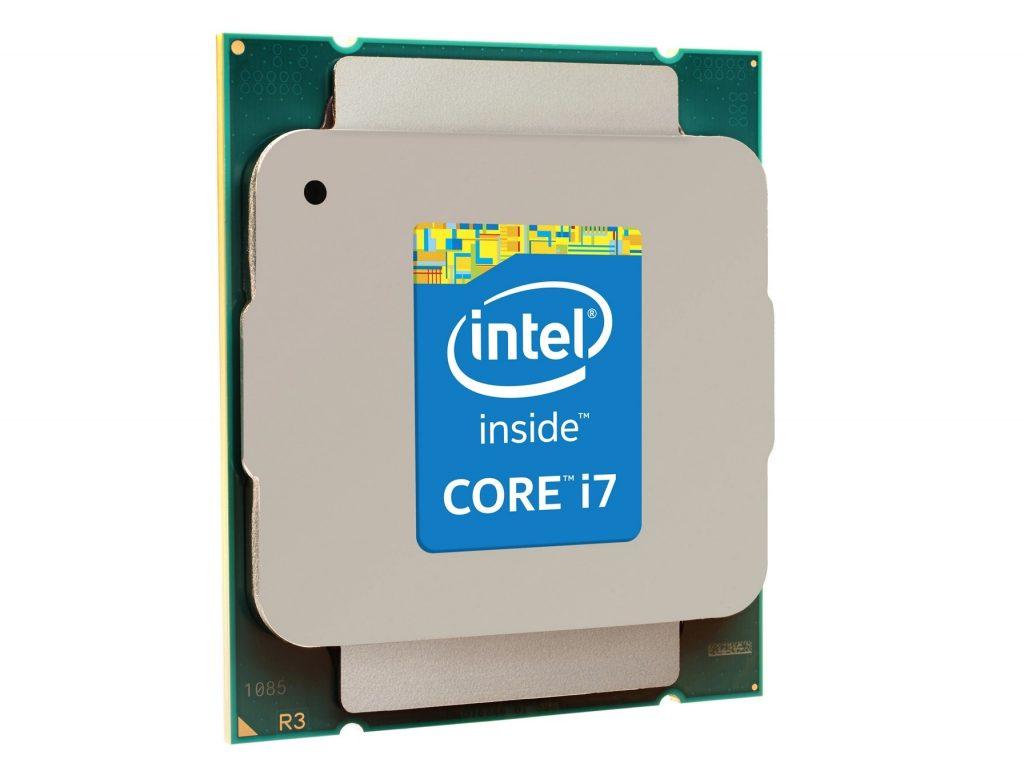 Intel Core i7 Haswel