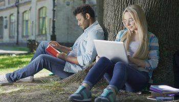 Рейтинг топ лучших ноутбуков для учебы