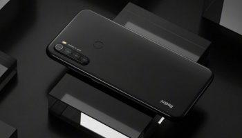XIAOMI Redmi Note 8T 4/64 GB