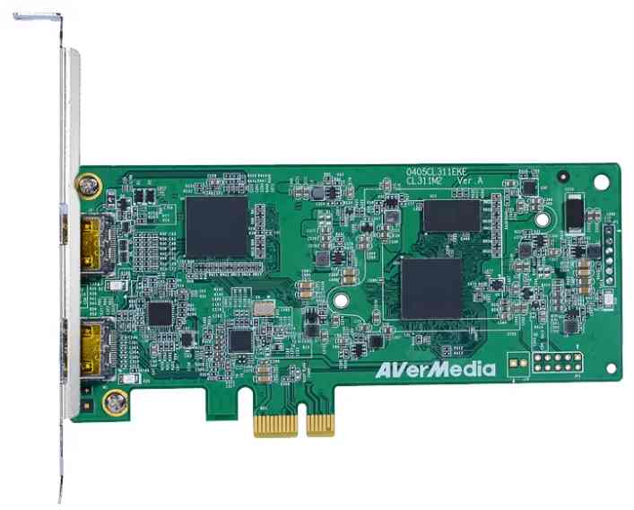 AVerMedia Technologies CL311-M2