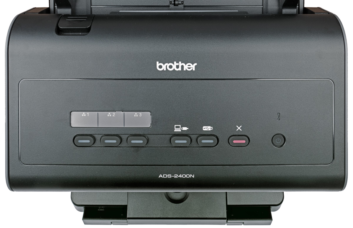 Brother ADS-3000N