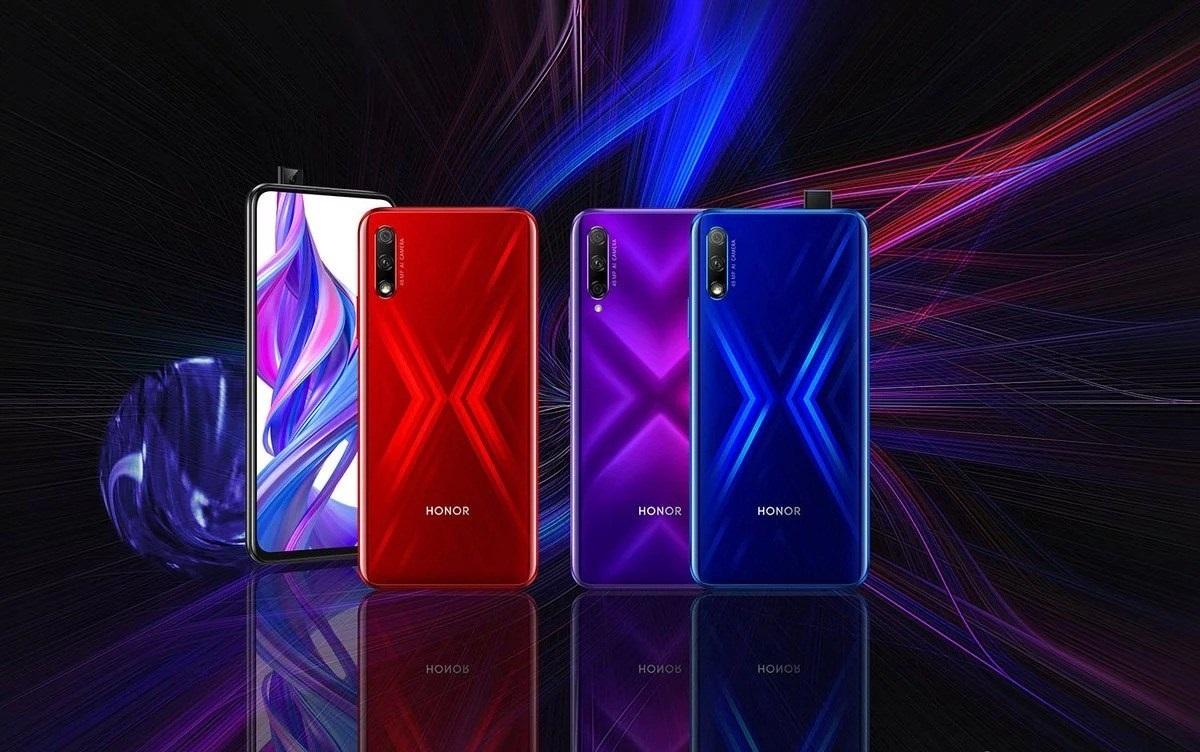 Honor 9X Premium 6