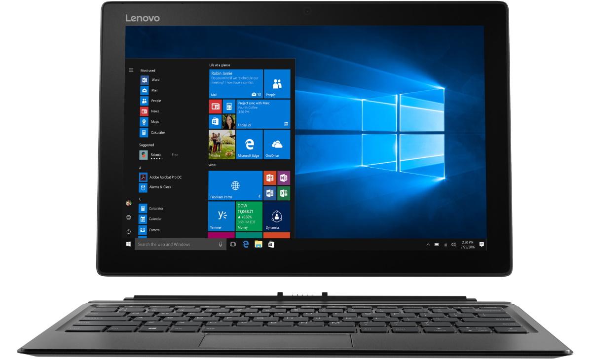 Lenovo Miix 520 12 i5 8250U