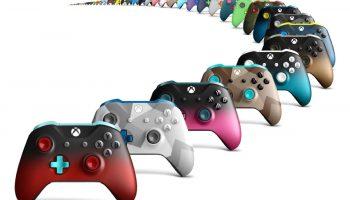 Лучшие контроллеры Xbox One