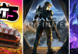 Игры для PS5 и Xbox X на 120 Гц