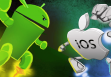 iOS 13 vs Android 10