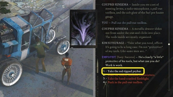 a beginner's guide to Disco Elysium